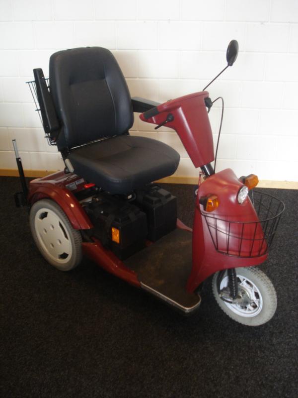 Ongebruikt Scootmobile 4 all (@Scootmobile4all)   Twitter ZS-83