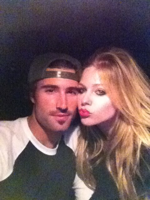 brody jenner girlfriend history