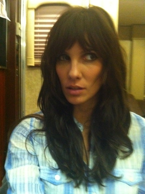 Daniela Ruah On Twitter Quot My New Hair And Very Natural