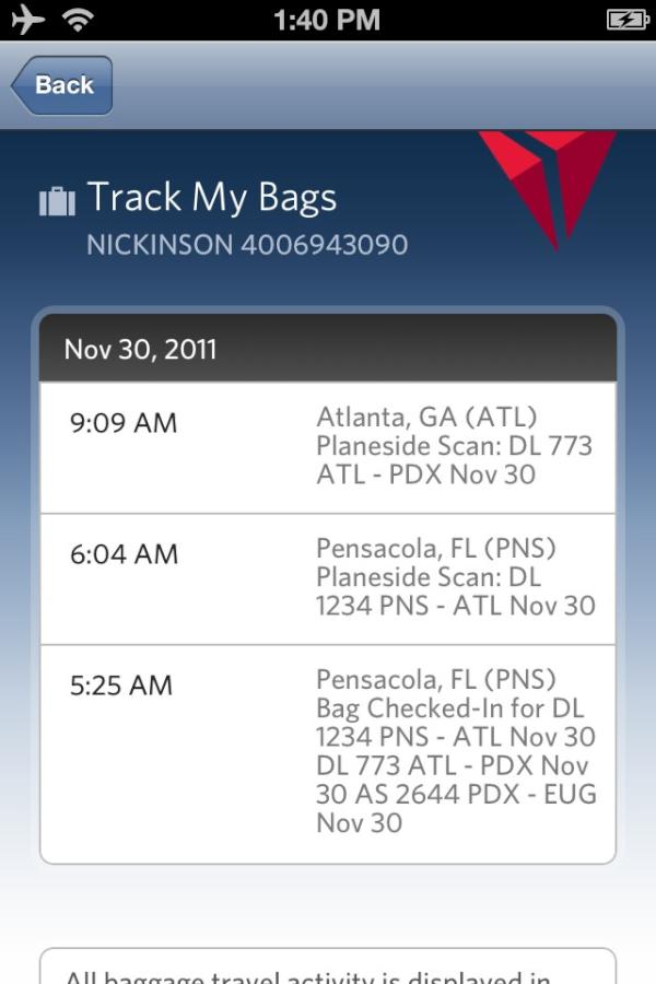 Chris Nickinson On Twitter I Love The New Track My Bags Feature Delta Http T Co Wtdg65ts