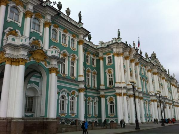 Ashley Smith  - Outside the twitter @therealashsmith russia,architecture