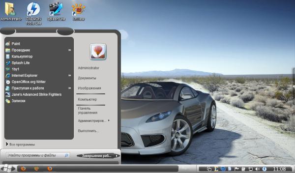Скачать тему windows 8 для андроид