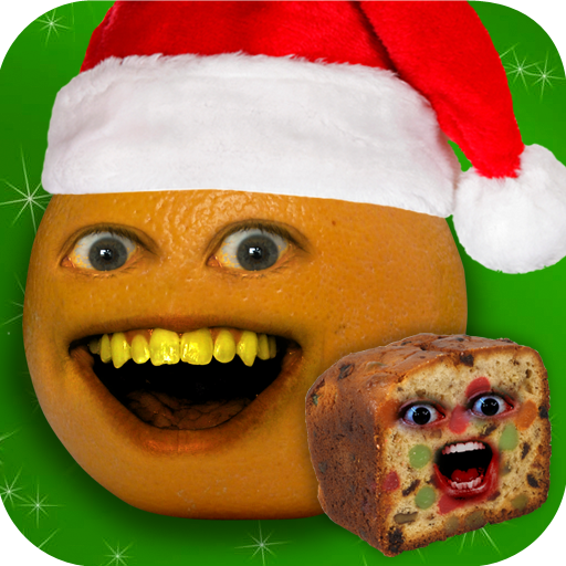 "annoying orange on twitter: ""check out fred figglecorn and"