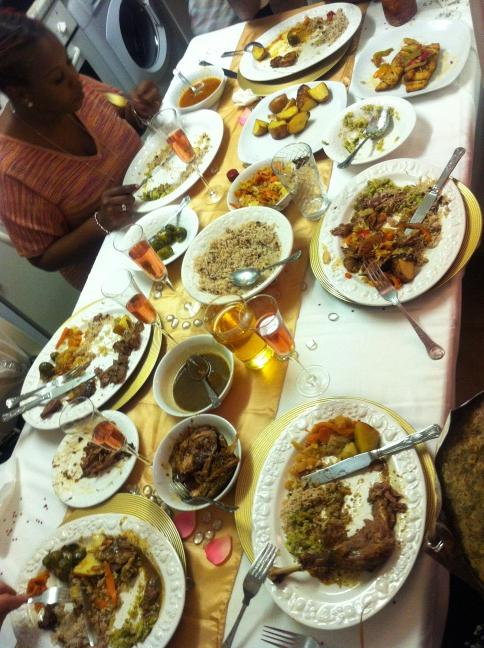 Jamaican Christmas Food.Idj Photography On Twitter You Just Cannot Beat Nans