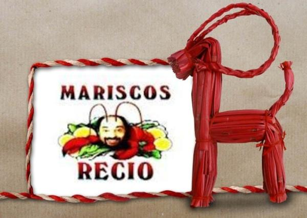 Feliz Navidad Antonio Recio.Antonio Recio Antoniorecio18 Twitter