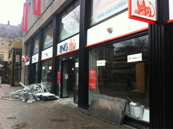 Ing Kantoor Rotterdam : Ing opent innovatief kantoor in amstelveen beyond sales engineers
