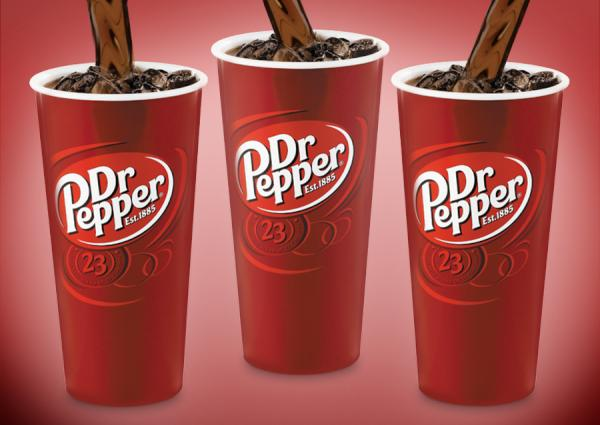 Couldn't agree more! RT @drpepper: Greatness in every pour. #DrPepper #23kindsofawesome http://t.co/5C5K1Qu7
