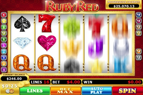 ruby red slots