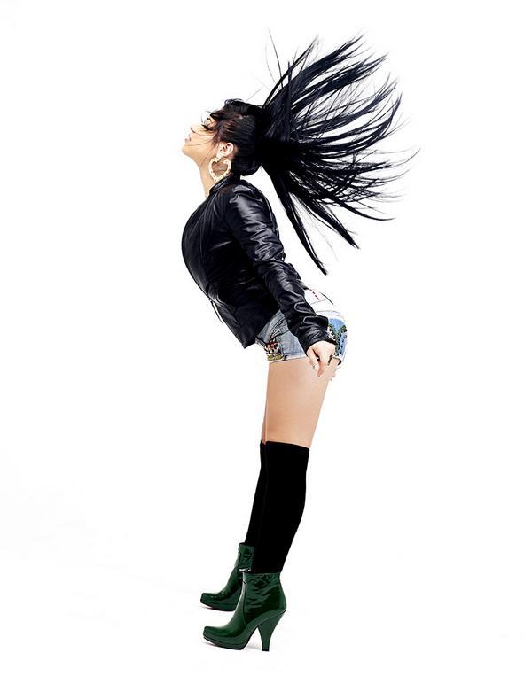 Prima J Janelle 2013