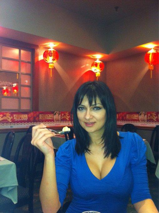 Amber Hunt — The Movie Database (TMDb)