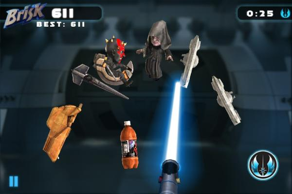Download game fruit ninja gratis.