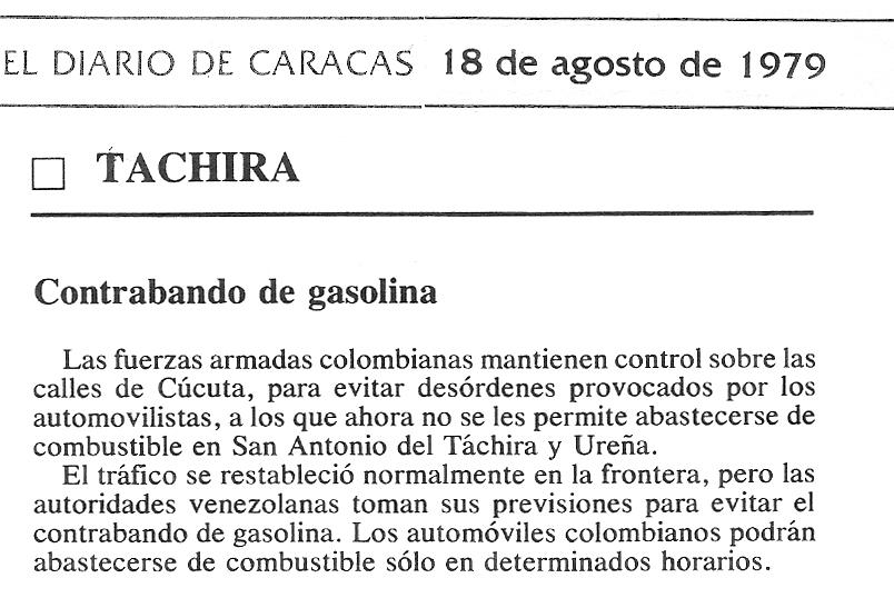 Twitter / 1aclarate: SABÍAS QUE: El contrabando ...