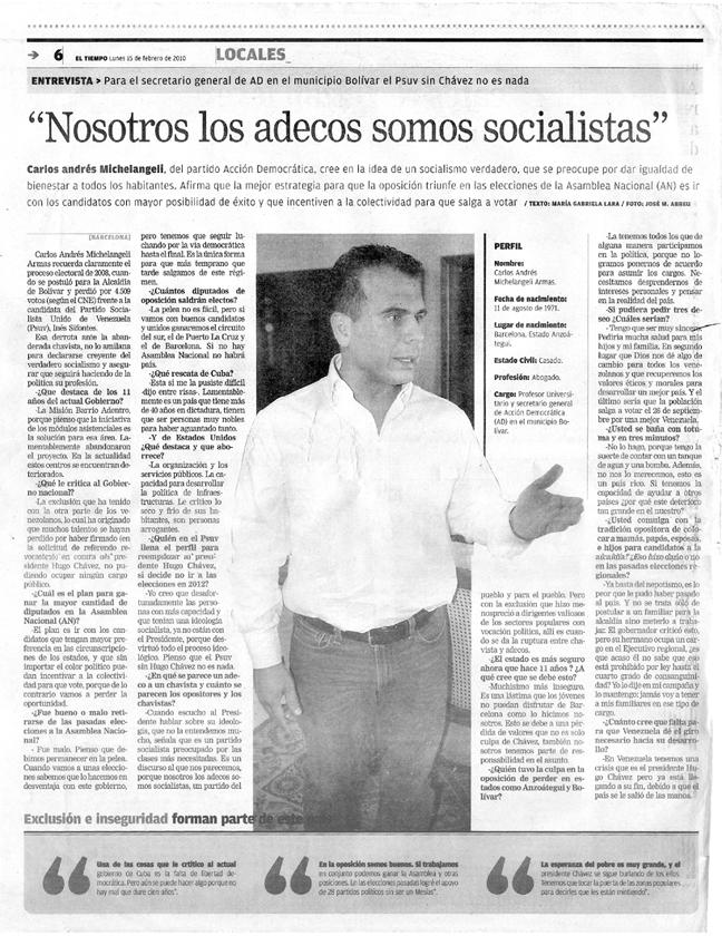 Twitter / 1aclarate: SABÍAS QUE: Los adecos también ...