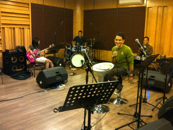 Practice Room Studio On Twitter Hermann Josis Mokalu A K A