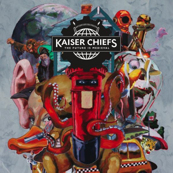 Kaiser Chiefs 🦆 on Twitter: