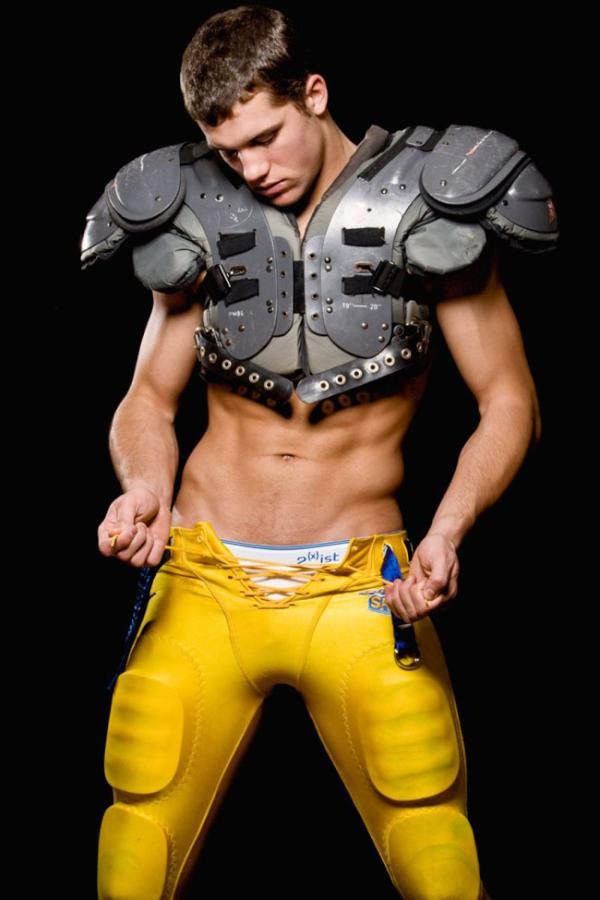 Onpornofilim Hot Bitchs In Football Gear