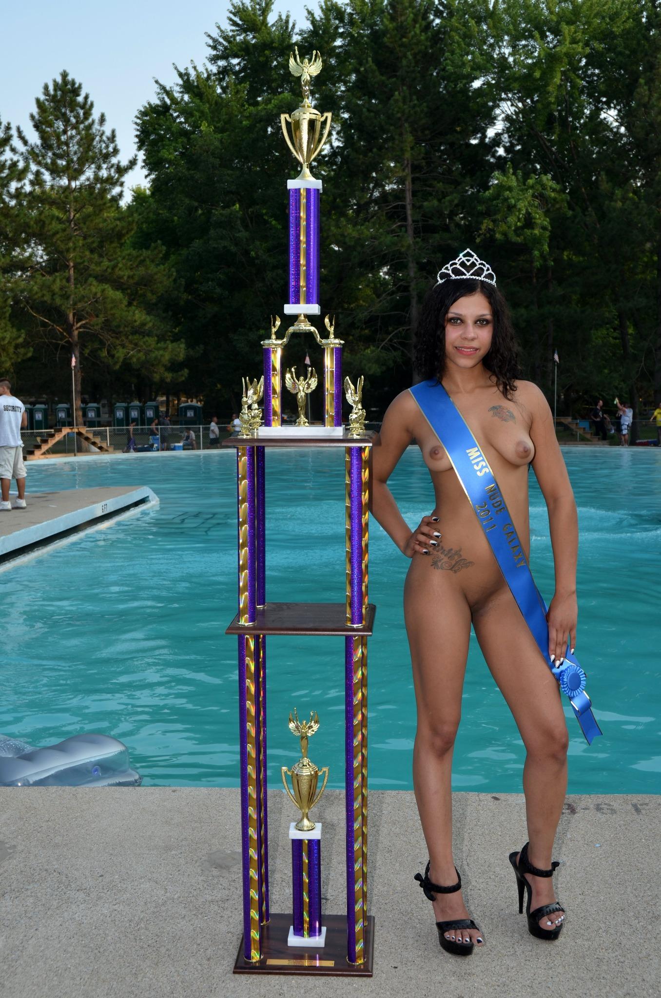 Miss galaxy nude contest jailbait