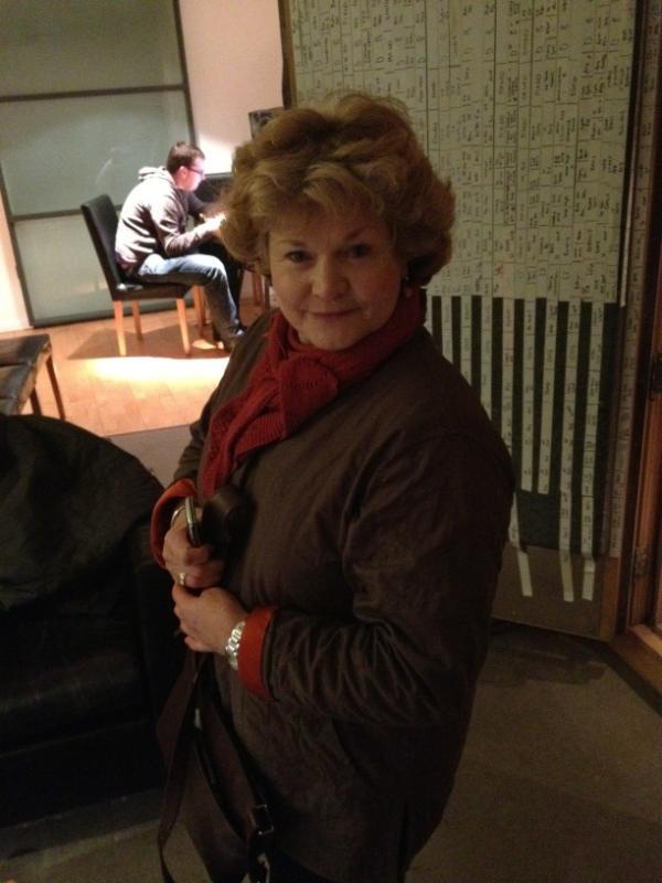 "MIKA official on Twitter: ""Maureen Scott vocal coach (massive ..."