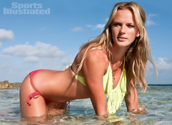 @AnneV for @SI_Swimsuit Issue 2012 #2 http://t.co/bBBRXZOo