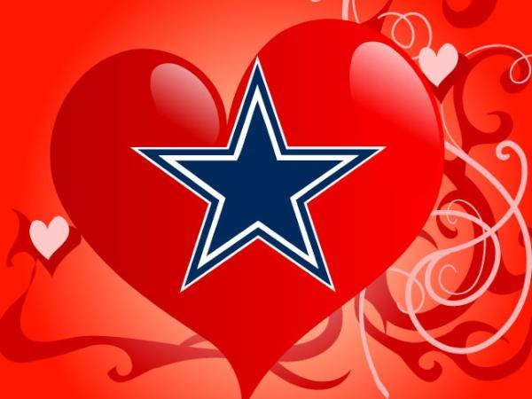 "dallas cowboys on twitter: ""happy valentine's day, use this as, Ideas"