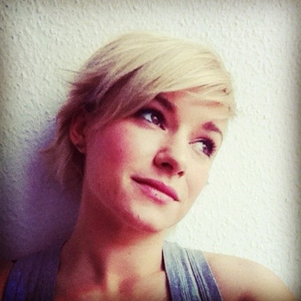 Kasia Borek