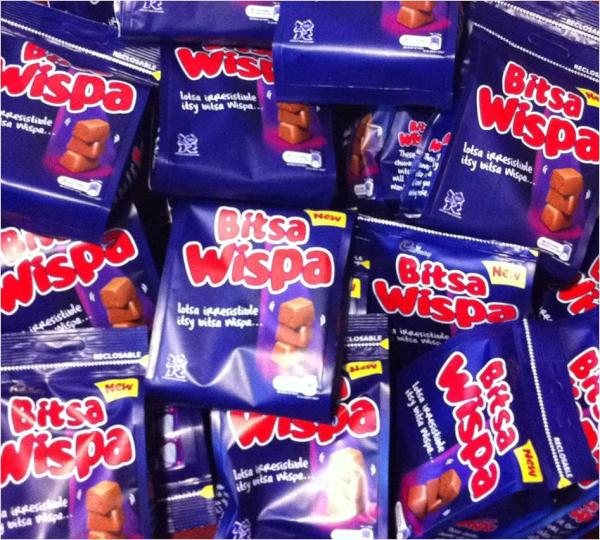Fancy wininng yourself a bag of #bitsawispa? Send us a tweet with the #bitsawispa hashtag or RT this message! http://t.co/LhJJ83RX