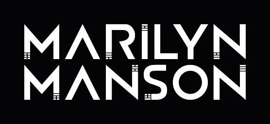 Group Of Marilyn Manson Logo
