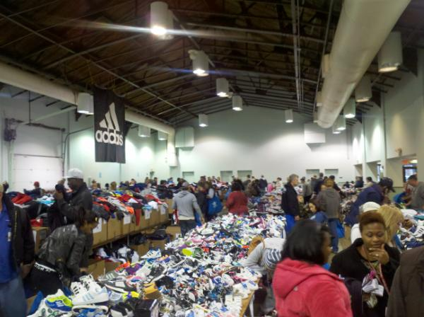 Indiana State Fair on Twitter  Lots of great prices on #Adidas shoes and clothing at their big Tent sale @Indystatefair. Runs through Sun. & Indiana State Fair on Twitter: