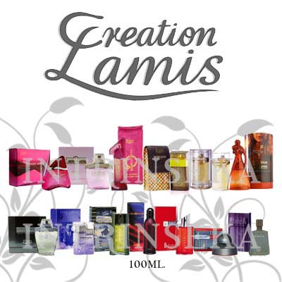 Image result for lamis creation