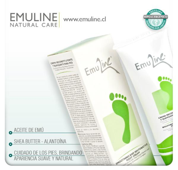 Emuline On Twitter Emuline Crema Reconstituyente Y Suavizante Para Pies Aceite De Emu Emuline Shea Butter Alantoina Http T Co 8nwlfdle Emuline doesn't have any public repositories yet. twitter