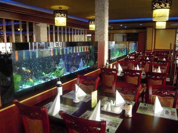 asia restaurant esbjerg