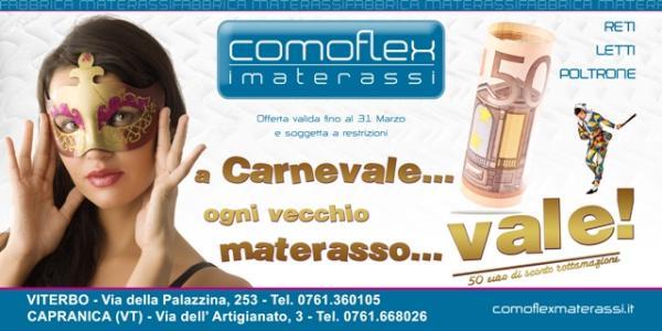 Materassi Viterbo.Comoflex I Materassi Comoflex Twitter