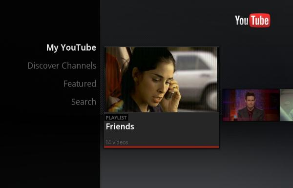 """VIZIO on Twitter: """"NEWS: YouTube for VIZIO Internet App TVs is now  available. What internet fav will stream on your big screen first?  http://t.co/oPgrxUSP"""""""
