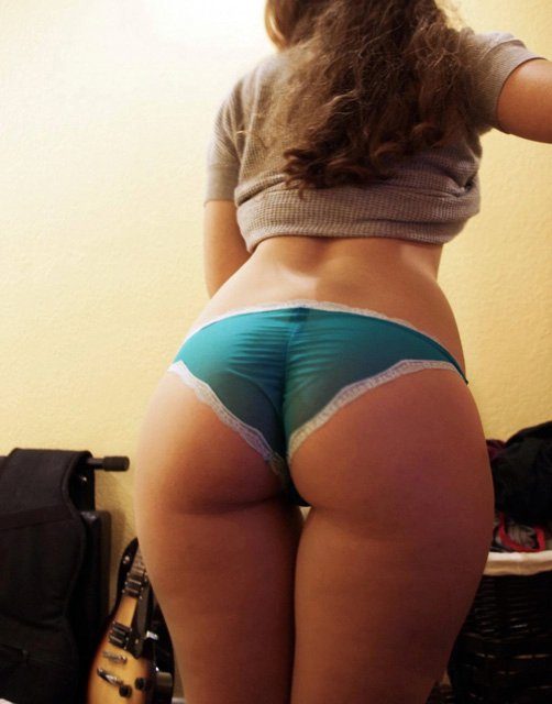 Teens Fat Ass 12