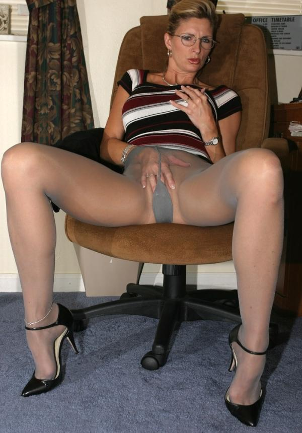 Largest amateur pantyhose fetish site