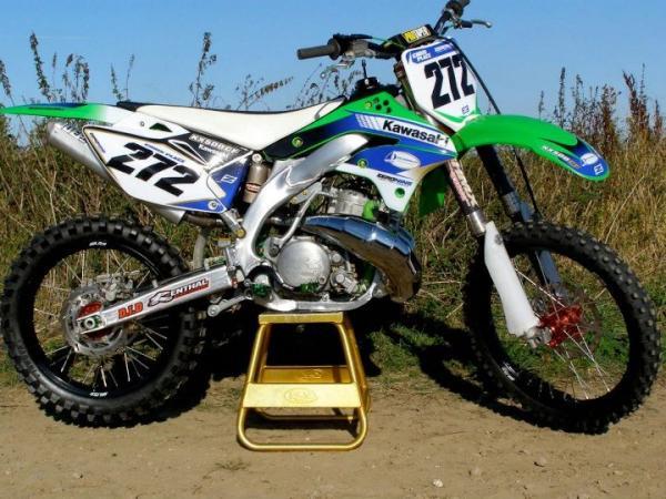 Kx500af