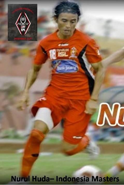 #EPLmaster CONFIRMED: Nurul Huda/cc: @Berlian_ENT - beli tiket harga khusus fansclub: 087886777245 http://t.co/Zt1pBZ76