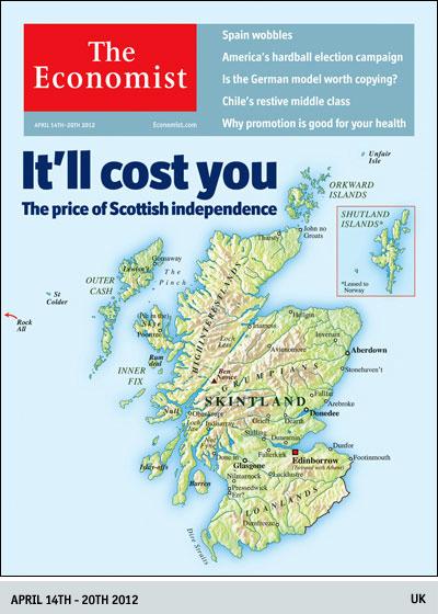 The Economist on Twitter: