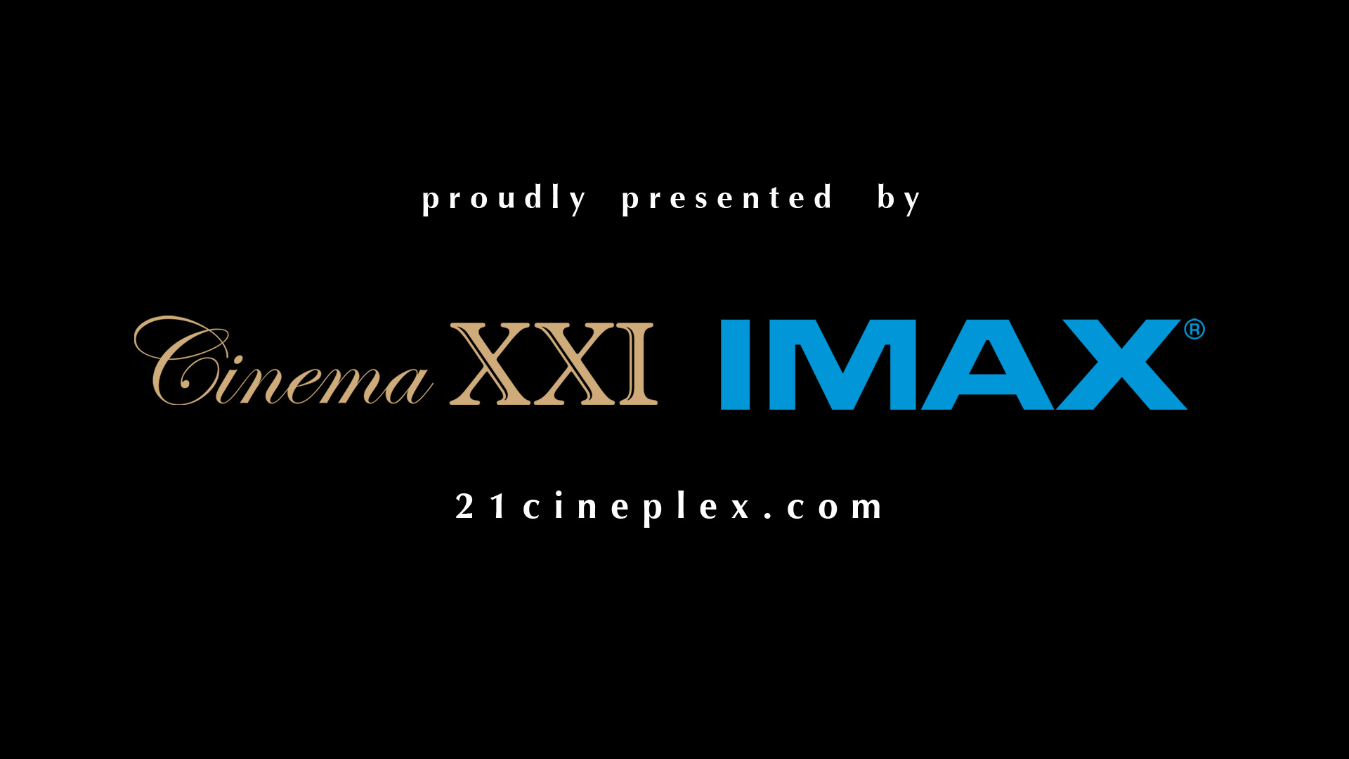 Cinema Xxi On Twitter Be The First To Experience Imax Imax 3d
