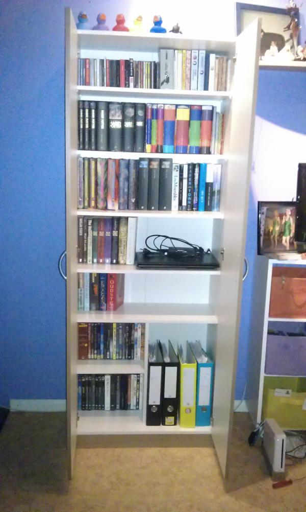 Books! ArCWwmzCAAAtUyu