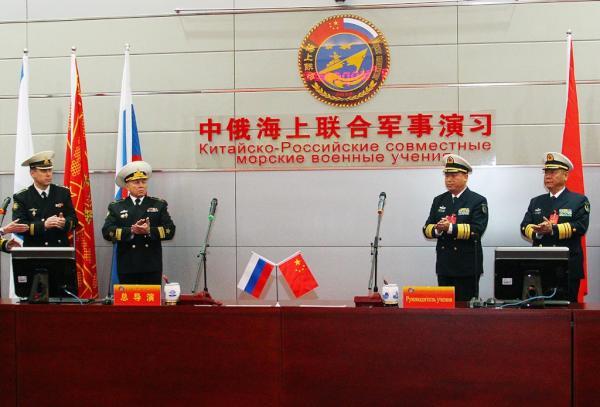 هل يتشكل تحالف عسكري روسي - صيني؟ ArEkBmvCAAAe5TS