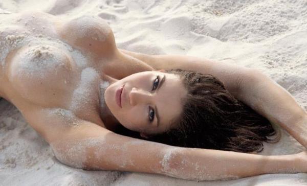 Don cruser fotos desnuda