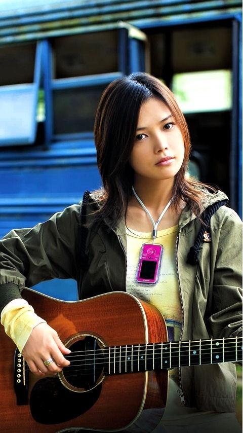 Список японских певиц с фото