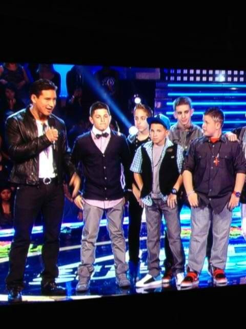 Top ten ABDC 7 #MaraMoments 1. Back on the ABDC stage!! another dream come true.. an EPIC moment http://t.co/dB4ltawd