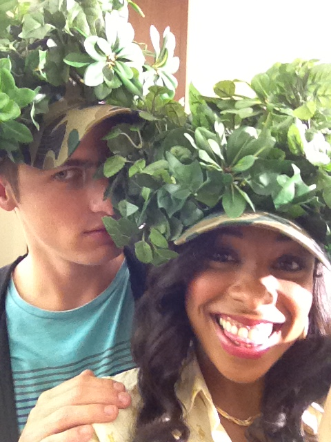 Tree hats!  heffrondrive is a great gardener ) - scoopnest.com fd2a0f3f533