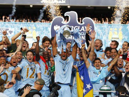 WE ARE THE CHAMPION!!! #MCFC http://t.co/UEp9rZQh