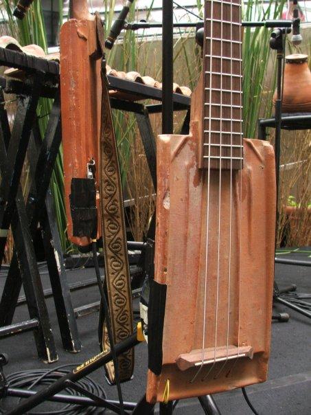 Image result for alat musik genting jatiwangi