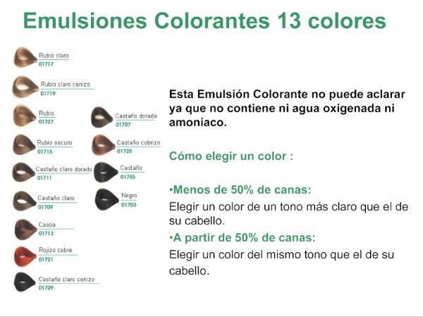 jflazartigue on twitter carta de color jflazartigue sin agua oxigenada ni amonaco httptcos1whaa7m - Lazartigue Color