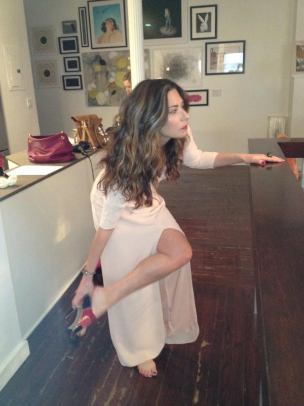 Stacy london sexy