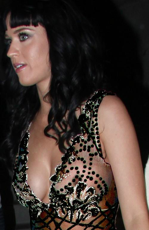 See through katy perry nude talk, what